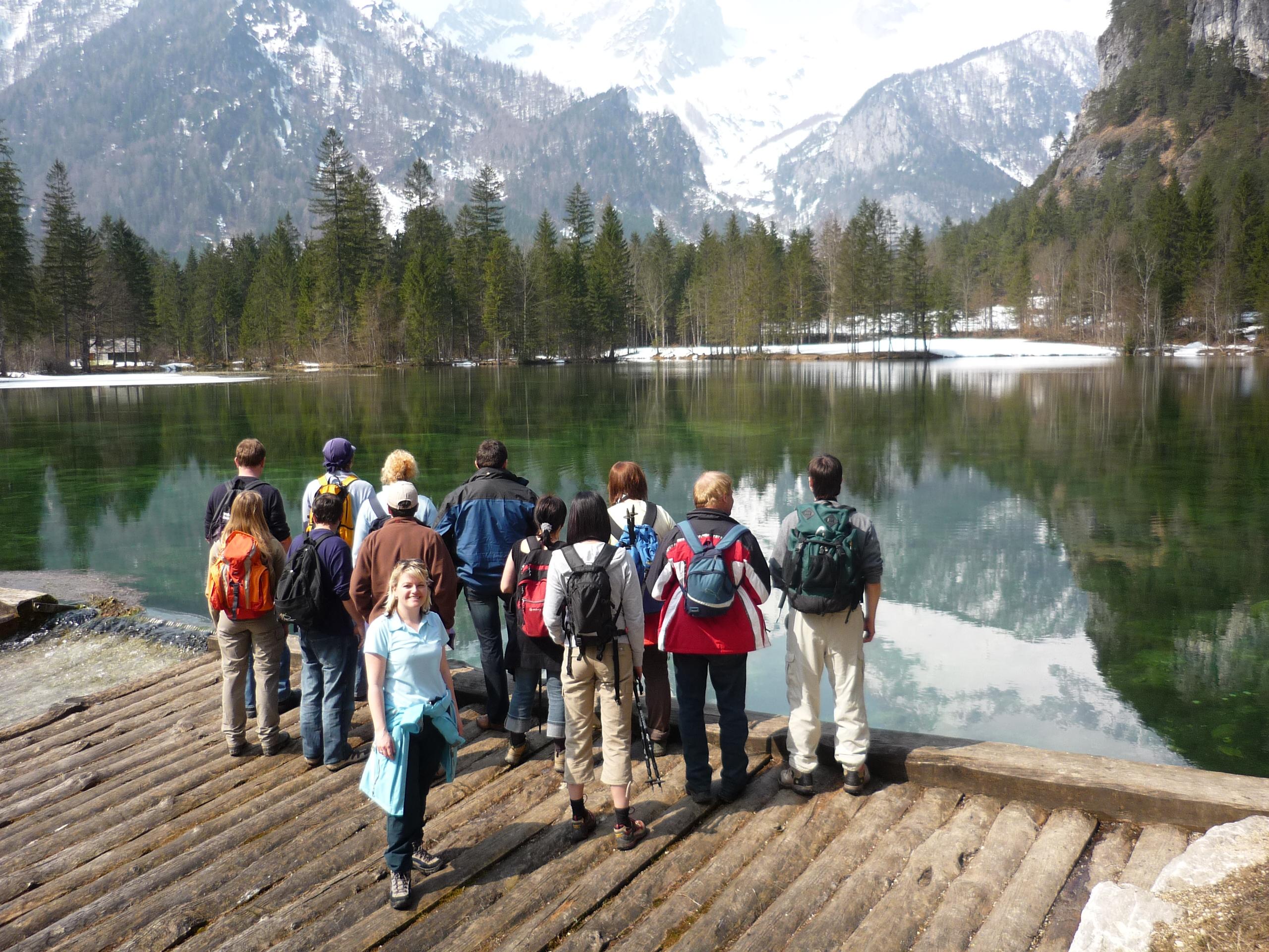 Single Wandern Termine Oberösterreich