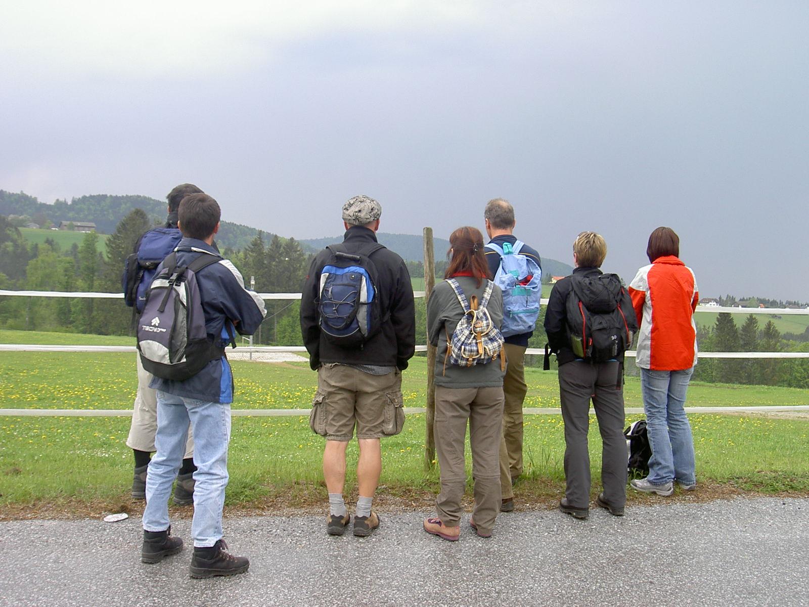 Singlewandern steiermark Steiermark Singles treffen und kennenlernen beim Singlewandern