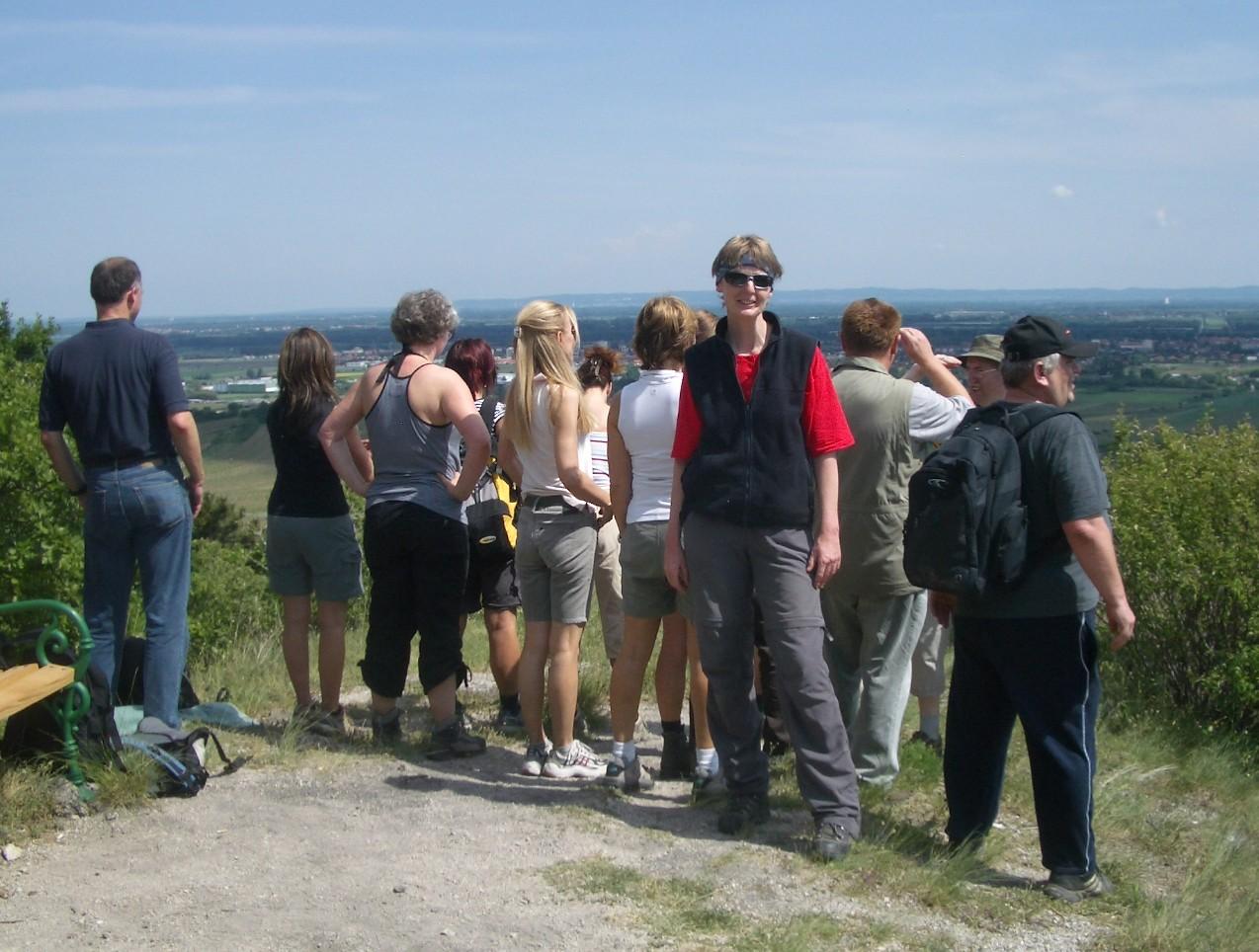 Singlewandern burgenland