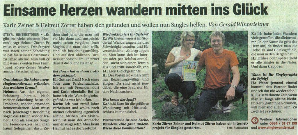 singles in kirchdorf an der krems Neustadt am Rübenberge