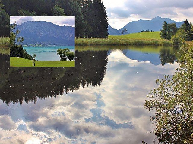 Singlewandern oberösterreich Single Wandern - Naturpark Pöllauer Tal