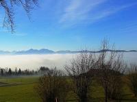 SingleWandern Rund um den Mattsee - SalzburgerLand