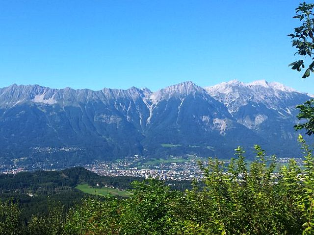 Single wandern tirol